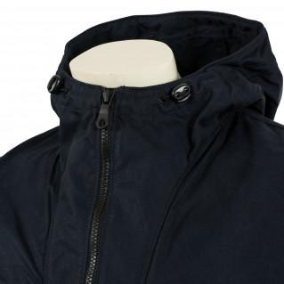 Overhead Jacket - Detail