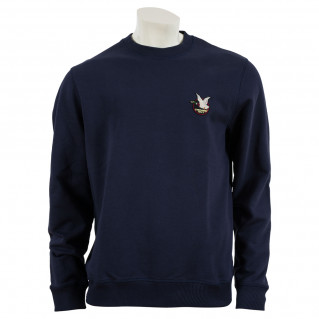 Chevignon Combed Sweatshirt navy