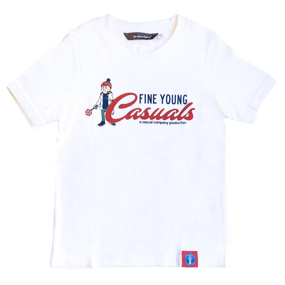 CSL - Fine Young Mütze Shirt