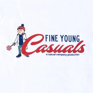 CSL - Fine Young Mütze Shirt - Detail