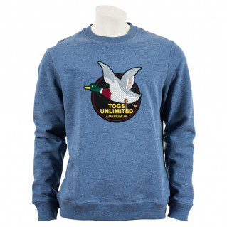Togs Unlimited Sweatshirt Blue