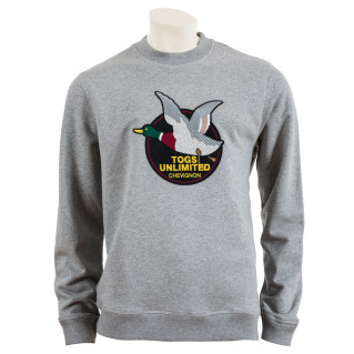 Togs Unlimited Sweatshirt Grey
