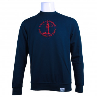 CSL - Oldschool Stick Sweater