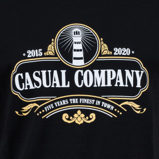 CSL - 5 Years Shirt - Detail