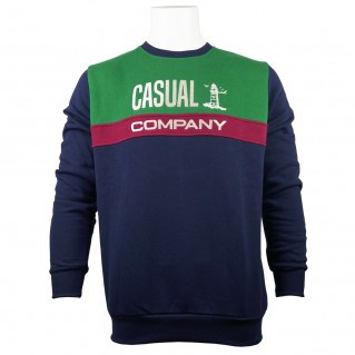 CSL - Red/Green Sweater