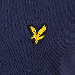 Tipped Polo Shirt - Detail